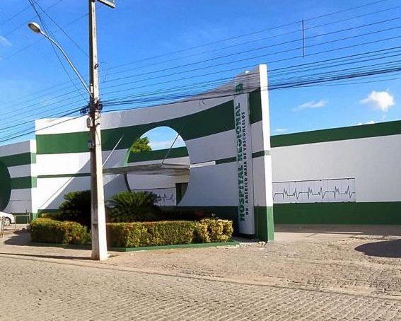 Hospital Regional de Catolé do Rocha recebeu diversos novos equipamentos de estrutura