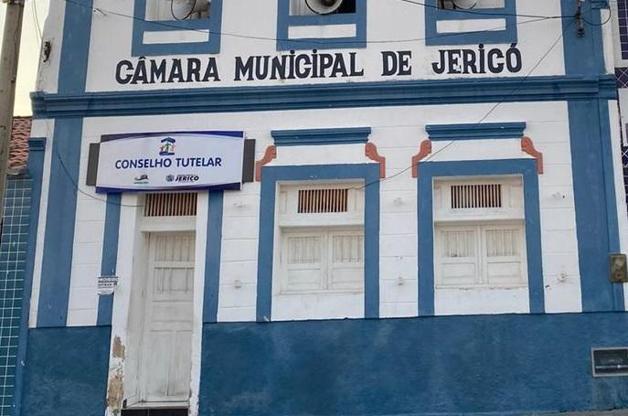 Câmara de Jericó retoma sessões nessa sexta-feira (19) sem presença do público