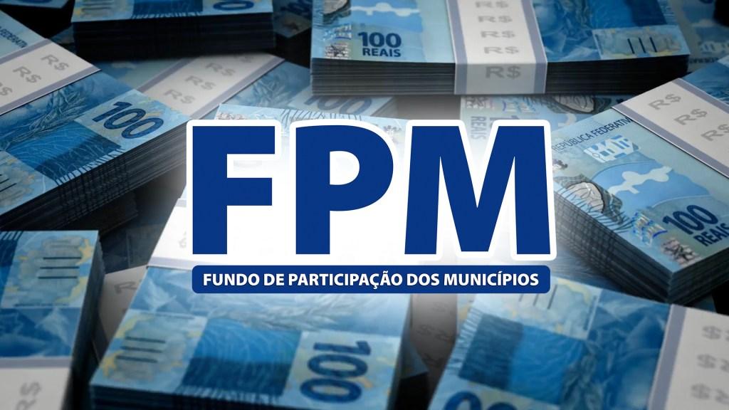 FPM: prefeituras do Médio Piranhas recebem segundo repasse de fevereiro