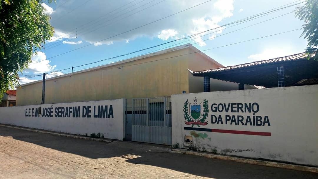 Mudança na direção da Escola Estadual José Serafim em Mato Grosso