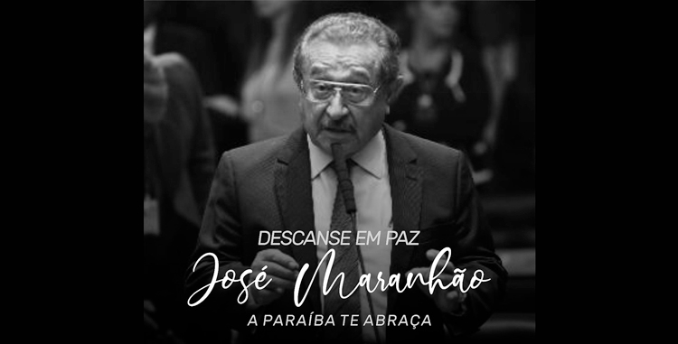 Políticos do Médio Piranhas lamentam a morte do senador José Maranhão