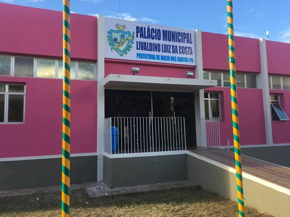 Prefeitura de Brejo dos Santos paga primeira parcela do 13º salário