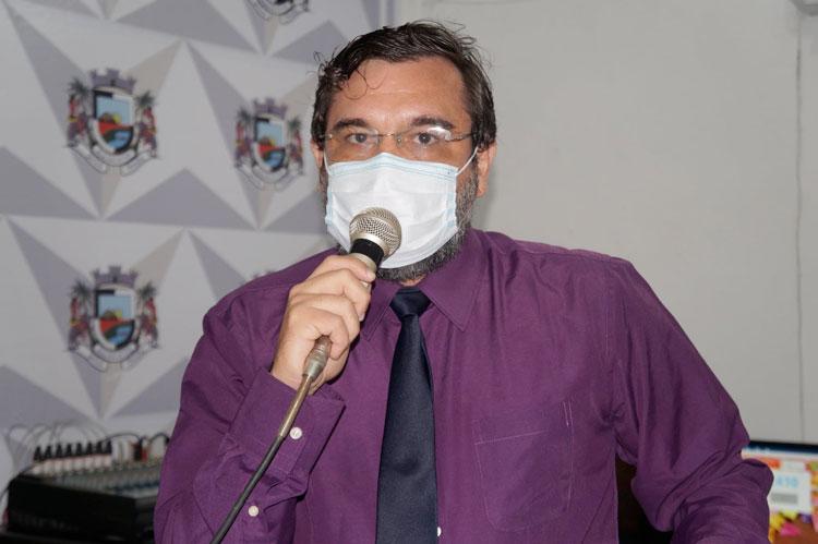 Vereador de Jericó cobra reativação das barreiras sanitárias no município; ouça