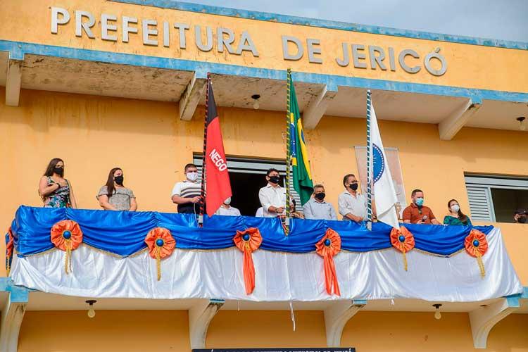 Jericó comemora 62 anos de emancipação política com programação especial