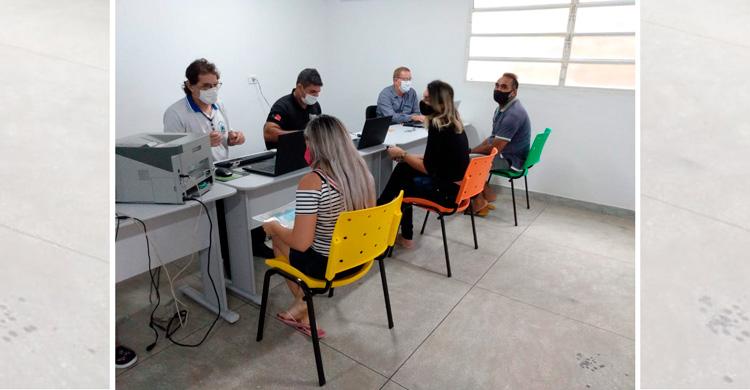 Programa Cidadão realiza emissão de documentos gratuitos em Jericó