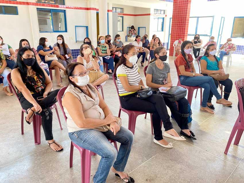 Secretaria de Educação de Mato Grosso divulga data para retorno das aulas presenciais