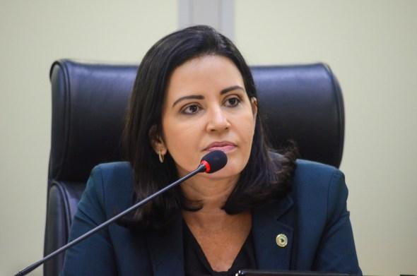 TCE-PB reprova contas da ex-prefeita Pollyanna Dutra e imputa débito de R$ 732 mil